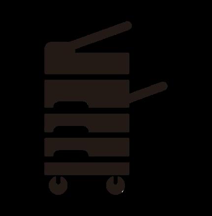 複合機ロゴ
